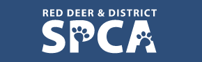 Red Deer SPCA Logo