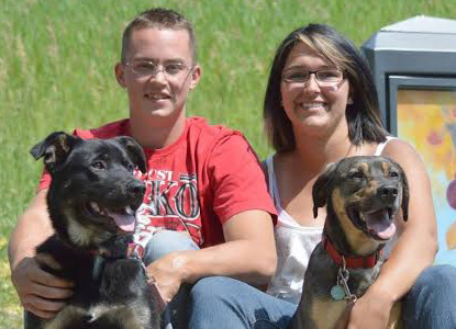 Alberta Dog Rescue Volunteer of the Month